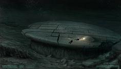 + - A equipe que descobriu em 2011 o que hoje é referido como a 'Anomalia do Mar Báltico', dizem que cinco anos após a descoberta, ninguém foi capaz de identificar o objeto que fezcom que equipamentos eletrônicos em sua vizinhança parassem de funcionar. Acontece que há um misterioso objeto no fundo do oceano, o …