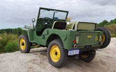 Got Jeep? :0)