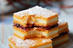 Bento, Tiramisu, Food To Make, Cheesecake, Sweets, Cookies, Ethnic Recipes, Desserts, English