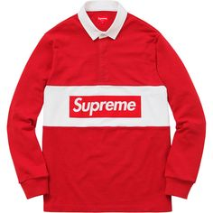 Supreme Team Rugby (Red)