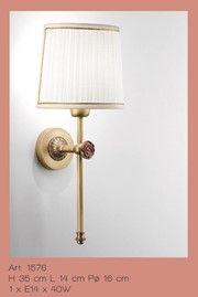 Il Paralume Marina | Luxury Italian Light