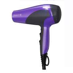 12 Best Dryers for Curly Hair | Allure Best Dryer, Best Hair Dryer, Self Beauty Quotes, Remington Hair, Best Hair Care Products, Beauty Products, Ionic Hair Dryer, Deep Conditioning Treatment, Dull Hair