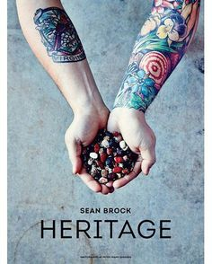 Pin for Later: Home Gifts For Building a Hipster Haven Hipsters Love: Farm to Table Food So give: Sean Brock's Heritage coffee table book ($27, originally $40)