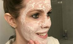 Complete Guide For Using Baking Soda For Acne & Pimples Baking Soda Face Wash, Baking Soda For Acne, Pimple Solution, Pimple Cream, How To Reduce Pimples, Natural Oils For Skin, Pimples Remedies, Acne And Pimples, Make Up
