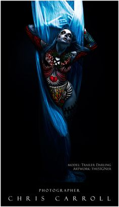 My Darling the Darkness by ~theSIGNer on deviantART