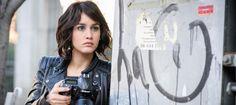 Megan Montaner en una imagen de 'Sin identidad' (Antena 3)