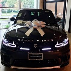 Range Rover - Beste Just Luxus Fancy Cars, Cool Cars, Bmw 507 Roadster, My Dream Car, Dream Cars, Mercedes Classic Cars, Renault Talisman, Top Luxury Cars, Luxury Suv