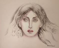 Portretul fetei din visul Ioanei Dascalu
