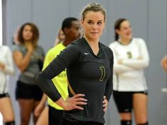 Two-Time AVCA JUCO All-American Nina Holmes Joins UAlbany Volleyball for 2016 Season - UAlbanySports.com—Official Web site of University at Albany Athletics