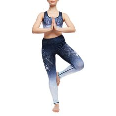 6 tipov ako sa dostať v novom roku opäť do formy a cítiť sa skvelo - Akčné ženy Sports Leggings, Mandala, Fitness, Pants, Products, Fashion, Trouser Pants, Moda, Fashion Styles