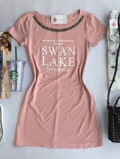 Vestido Swan - Estação Store