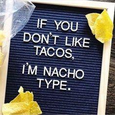 Reposting It's taco Tuesday and whose having some today and what's. - - Reposting It's taco Tuesday and whose having some today and what's… tuesday Humor Reposting Es ist Taco-Dienstag und wessen haben heute welche und was ist dein Favorit ? Tuesday Humor, Friday Humor, Taco Tuesday, Dumb Jokes, Good Jokes, Hilarious Jokes, Taco Dinner, Funny Letters, Ig Captions