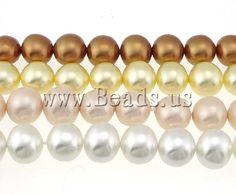 Südsee Muschel Perlen  http://www.beads.us/de/Produkt/Suedsee-Muschel-Perlen_p19686.html
