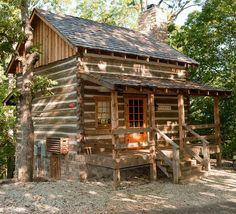Cabins at Silver Dollar City
