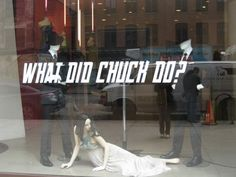 Matthew Williamson featured on Gossip Girl! Chuck Blair, High Society, Matthew Williamson, Gossip Girl, Funny, Life, Spring Collection, Bass, Funny Parenting