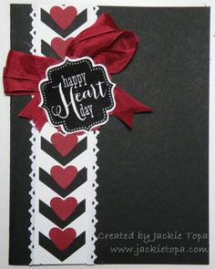 Tags 4 Heart  There goes Jackie doing another fun idea  http://jackietopa.typepad.com/addicted_to_stamping/cards/