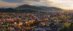 Die BESTEN Ausflugsziele in Freiburg und Umgebung