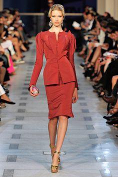 Madison Muse: Make It Red