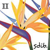 Sdib - II (Reggae band from Hawaii)
