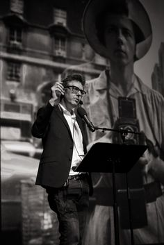 Reinventing Radio: An Evening with Ira Glass -- Saturday, March 21, 2015, at 7:30 p.m. Carpenter Theatre, Richmond CenterStage