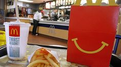 Where's the beef? Fast-food workers in walkout to protest low wages: http://www.foxnews.com/us/2013/07/29/fast-food-workers-plan-one-day-strike-for-monday/