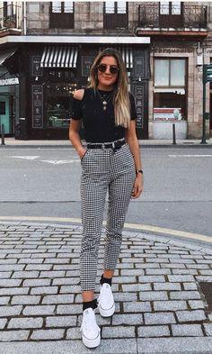 2771de722 915 melhores imagens de LOOKS/ ESTILO em 2019 | Feminine fashion ...
