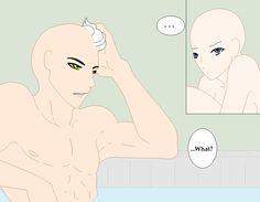 Base Fix - Bathing Together by Shadow-Bases.deviantart.com on @DeviantArt