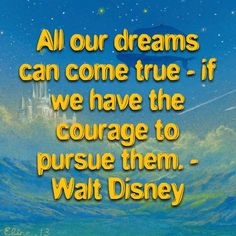 Will you pursue your dreams? #dreambig #drbuddylee #drblquote #courage #motivation #lifechanging #livinglifetothefullest #newbeginnings