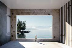 Ilka Kramer's Otherworldly Landscapes – iGNANT.de