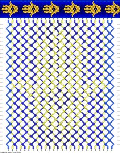 http://friendship-bracelets.net/pattern.php?id=81722