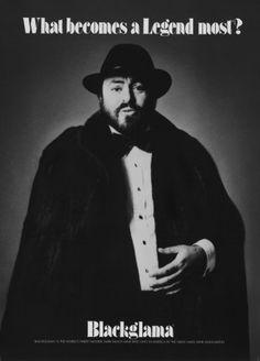 Luciano Pavarotti ~ Photo by Annie Leibovitz Annie Leibovitz Fotos, Annie Leibovitz Photography, Famous Photographers, Portrait Photographers, John Lennon, Don Corleone, Maria Callas, Richard Avedon, Rick Ross