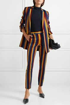 credit to: Acne Studios ·gordillogy· Cool Outfits, Fashion Outfits, Womens Fashion, Mode Punk, Alternative Rock, Mode Costume, Mode Vintage, Looks Cool, Work Attire