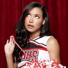 Naya Rivera Is Sexy and She Knows It on The Glee Project | E! Online