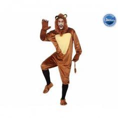 Disfraces de Animales Disfraz de León para Adulto