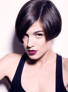 http://professional.estetica.it Hair: Maria Yus Photo: Juan Aldabaldetrecu Make up: Mauro Saccoccini