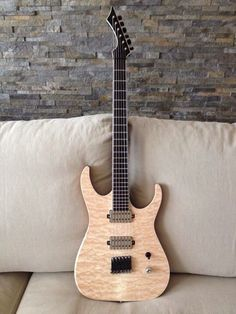 Blackmachine clone / heavymachine build by savior guitar