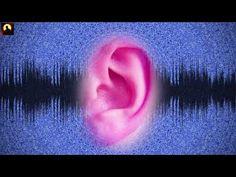 Cure All Ear Conditions : Ear Healing & Treatment Binaural Beats Session Reiki Music, Meditation Music, Mindfulness Meditation, Sound Healing, Self Healing, Healing Codes, Reiki Symbols, Binaural Beats, Spirit Science