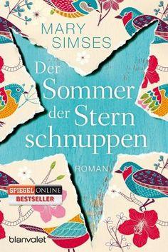 Der Sommer der Sternschnuppen - Simses, Mary