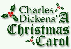 A Christmas Carol🎄 A Christmas Story, Christmas Carol, Christmas Crafts, Old Fashioned Christmas, Scrapbook, Yule, Favorite Holiday, Joy, Messages