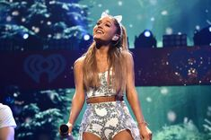 ariana grande jingle ball 2014 - Buscar con Google
