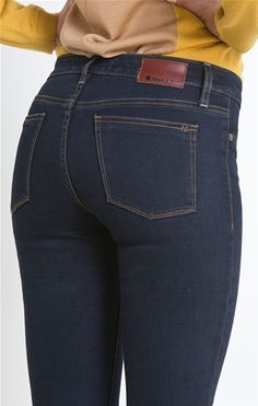 Henry & Belle Abana Ankle Length Skinny Jean  AWESOME jeans!  Will get sometime, but returned this time.