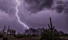 Ken Sklute: Stormy Weather, Lightning, and Photography « SpyderBLOG