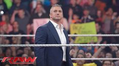 The WWE Universe erupts as Shane McMahon re-emerges on Monday Night Raw: Raw, February 2016 Mcmahon Family, Shane Mcmahon, Wwe News, Wwe Photos, Monday Night, Roman Reigns, Wwe Superstars, Universe, Photoshoot