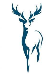 Animal Stencil, Stencil Art, Stencil Designs, Wood Burning Stencils, Wood Burning Art, Art Drawings Sketches, Animal Drawings, Deer Skull Art, Moose Art