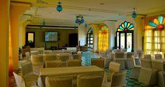 Malhar Hall