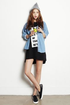 Korean Fashion Itsmestyle