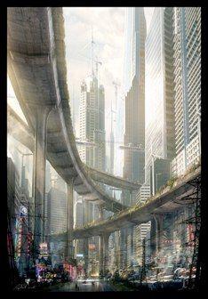Next Future, Rafael Lacoste