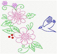 Bird 4 CW