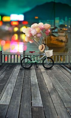 Find More Background Information about New arrival Background fundo Bicycle balloon hat 300CM*200CM(about 10ft*6.5ft) width backgrounds LK 2220,High Quality bicycle rucksack,China balloon pink Suppliers, Cheap balloon blue from Marry wang on Aliexpress.com