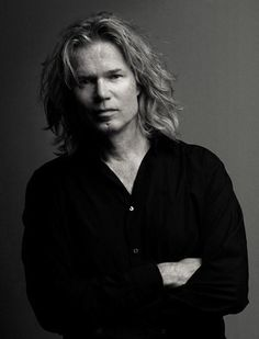 Guitarist Adrian Vandenberg Gets Sued For The Rights To His Own Name